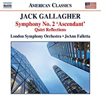 Gallagher: Symphony No 2