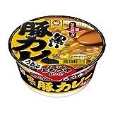黒い豚カレーうどん 87g ×12食