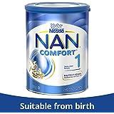 NESTLÉ NAN COMFORT 1, Starter 0-6 Months Baby Formula Powder – 800g