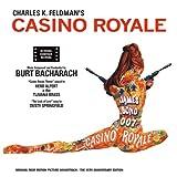 Casino Royale & Original & 45th anniversary album (OST)(2CD)