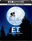 E.T.[GNXF-2294][Ultra HD Blu-ray]