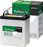 HITACHI [ 日立化成株式会社 ] 国産車バッテリー 充電制御車対応 [ Tuflong ECO ] JE 40B19L