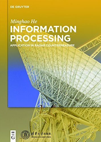 Information Processing: Application in Radar Countermeasure