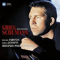Grieg, Schumann: Piano Concertos (2003-09-30)