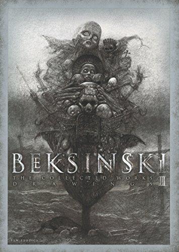 新装版 ベクシンスキ作品集成III (Pan-Exotica)