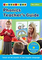 Phonics Teacher's Guide 2014: Teach All 44 Sounds of the English Language by Lyn Wendon Stamey Carter(2014-01-01)