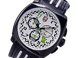ルミノックス LUMINOX トニーカナーン クオーツ メンズ クロノ 腕時計 1146 腕時計 海外インポート品 ルミノックス mirai1-274387-ah [並行輸入品] [簡素パッケージ品]