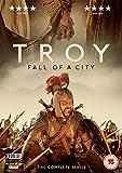 トロイ伝説: ある都市の陥落