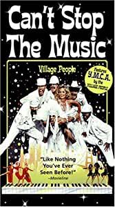 Can't Stop the Music [VHS] [Import]