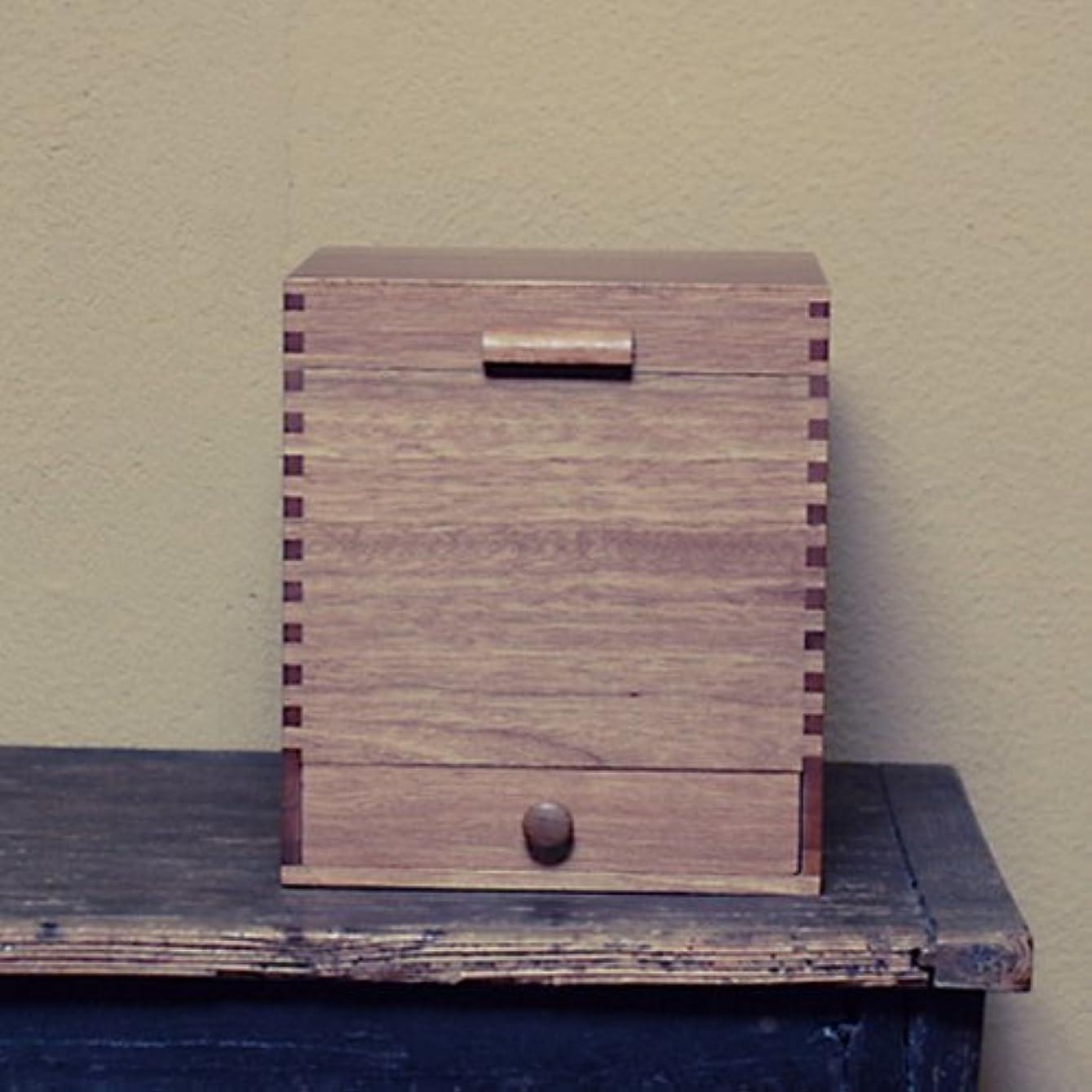 対抗入学する不屈倉敷意匠計画室 化粧ボックス