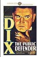 PUBLIC DEFENDER