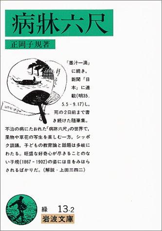 病牀六尺 (岩波文庫)