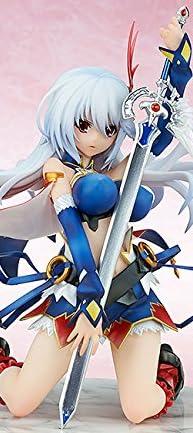 魔弾の王と戦姫 エレオノーラ=ヴィルターリア 1/8スケール ABS&PVC製 塗装済完成品フィギュア