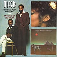 MFSB Gamble & Huff Orchestra/Mysteries of the World