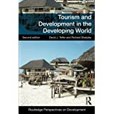 Tourism and Development in the Developing World (Routledge Perspectives on Development)