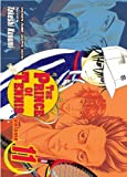 The Prince of Tennis volume 11