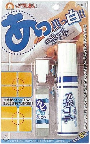 お風呂場の目地ホワイト 40g RW-1