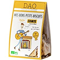 Biscuits DAO「コンテ(チーズ)」100g