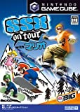 SSX On Tour with マリオ