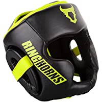 ringhorns充電器Headgear