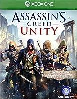 Assassin's Creed Unity (輸入版:アジア) - XboxOne