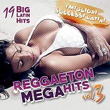 REGGAETON MEGA HITS 3 / VARIOUS