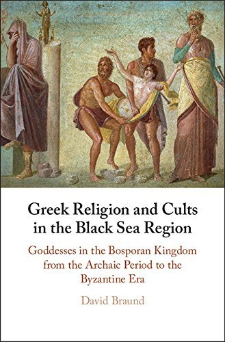 Greek Religion and Cults in th...