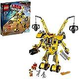 おもちゃ Lego レゴ Movie ムービー 70814 Emmet's Construct-o-Mech [並行輸入品]