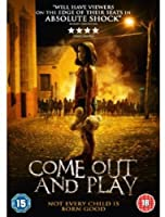 Come Out and Play [DVD] [Import]