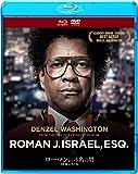 ローマンという名の男 ー信念の行方ー ブルーレイ&DVDセット[Blu-ray/ブルーレイ]