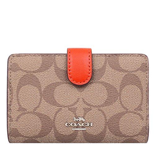 [コーチ] COACH 財布 (二つ折り財布) F23553...