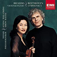 Symphony 5 / Violin Concerto