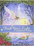 Find Your Light Inspiration Deck 画像