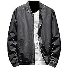 Howme Men Work To Weekend Fashion Cozy Wild Basic Style Overcoat Jackets