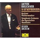Bruckner;Nine Symphonies