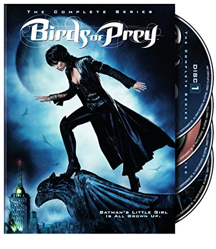 Birds of Prey: Complete Series [DVD] [Import]