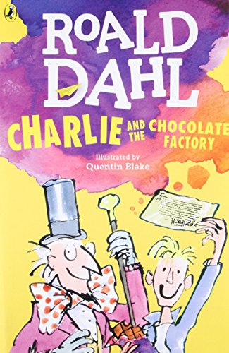 Charlie and the Chocolate Factoryの詳細を見る