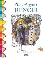 Pierre-Auguste Renoir (Color Zen)