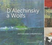 D'Alechinsky à Wolfs