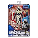 G.I. Joe Classified Series Arctic Mission Storm Shadow Action Figure 14 Premium Toy with Accessories 6-Inch-Scale (Amazon Exclusive)