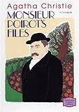 ポアロの事件簿 - Monsieur Poirot's File 【講談社英語文庫】