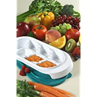 Kidco F200 Freezer Storage Trays by Leadoff