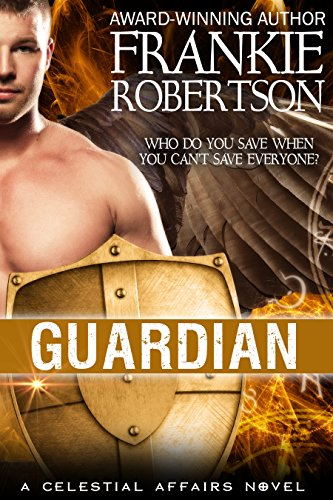 Download GUARDIAN (Celestial Affairs Book 2) (English Edition) B071NLV1G8