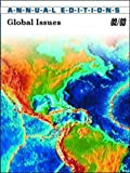 Global Issues 02/03 (ANNUAL EDITIONS : GLOBAL ISSUES)
