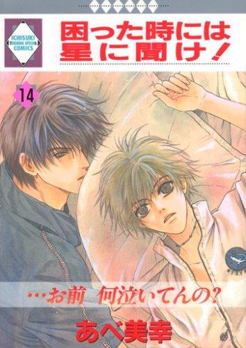 困った時には星に聞け! (14) (冬水社・いち好きコミックス)の詳細を見る