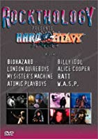 Rockthology 8: Hard N Heavy [DVD] [Import]