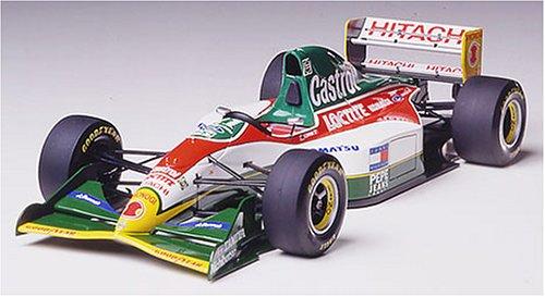1/20 グランプリコレクション No.38 1/20 ロータス 107B フォード 20038