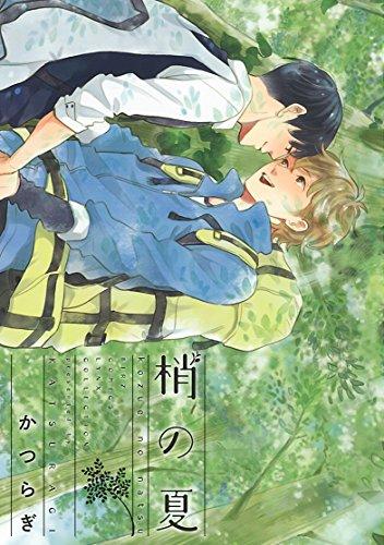 梢の夏 (バーズコミックス リンクスコレクション)の詳細を見る