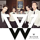 GO UP / WINNER