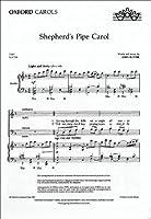 Shepherd's Pipe Carol: SATB Vocal Score